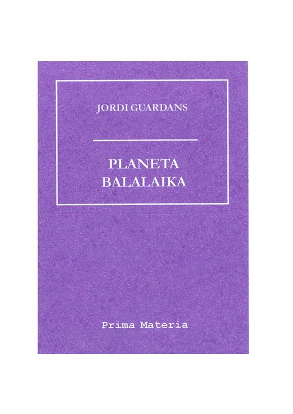 Planeta Balalaika