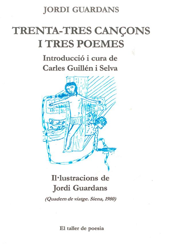 Trenta-tres cançons i tres poemes